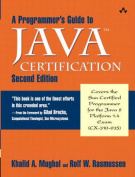 A Programmer's Guide to Java(tm) Certification