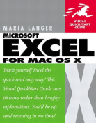 Excel for Mac OS X