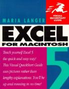 Excel 5 Macintosh