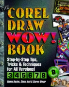 The CorelDraw Wow! Book