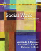 MySocialWorkLab with Pearson eText -- Standalone Access Card -- for Social Work