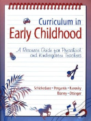 Curriculum in Early Childhood