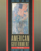 American Government99 & Get in