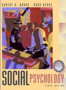 Social Psychology with Research Navigator