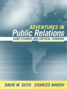 Adventures in Public Relations