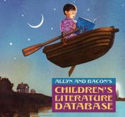 Allyn & Bacon's Children's Literature Database CD-ROM