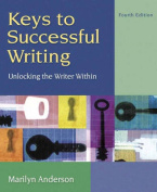 Keys to Successful Writing