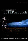 Introduction to Literature, An (with Writing about Argument