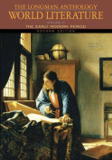 The Longman Anthology of World Literature, Volume C
