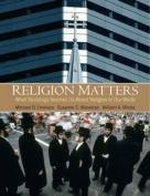 Religion Matters