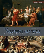 The Western Heritage: Volume 1