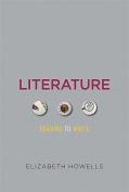 Literature: Reading to Write