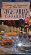 Charmaine Solomons Vegetarian Cookbook