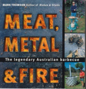 Meat, Metal & Fire