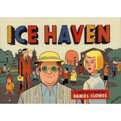 Ice Haven.