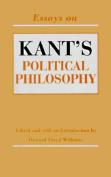 Essays on Kant's Political Philosophy