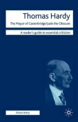 Thomas Hardy - The Mayor of Casterbridge / Jude the Obscure