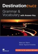 Destination C1&C2 Upper Intermediate Student Book +key