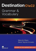 Destination C1 and C2 - Grammer and Vocabulary