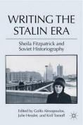 Writing the Stalin Era