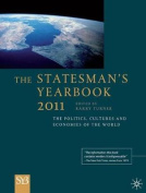 The Statesman's Yearbook 2011