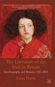 The Literature of the Irish in Britain