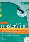Mastermind 2 Workbook with Audio CD