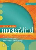 Mastermind 2 Teacher's Edition with Webcode
