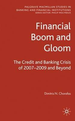 household finance chorafas dimitris n