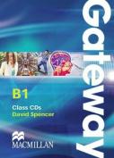 Gateway B1 Class: Audio CD