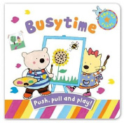 Pop-up Flaps: Busytime