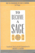 To Become a Sage
