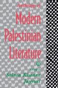 Anthology of Modern Palestinian Literature