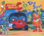 Engie Benjy Storybooks