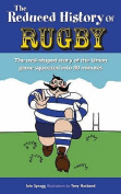 The Reduced History of Rugby