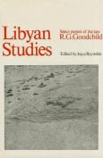 Libyan Studies: Select Papers
