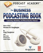 Podcast Academy Presents