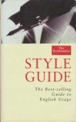 """Economist"" Style Guide"