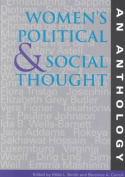 Women's Political and Social Thought