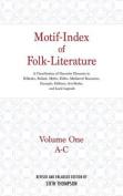 Motif-Index of Folk Literature