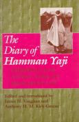 The Diary of Hamman Yaji