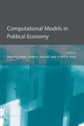 Computational Models in Political Economy