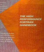 The High Performance Fortran Handbook