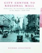 City Center to Regional Mall