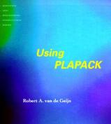 Using PLAPACK