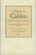 A Defense of Galileo