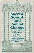 Sacred Sound and Social Change