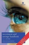 Zurich Investment & Savings Handbook 2003/2004