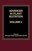 Advances in Plant Nutrition