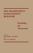 The Abandonment of Delinquent Behavior